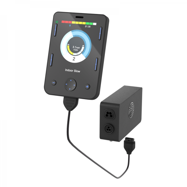 Omni2 speciality control interface set